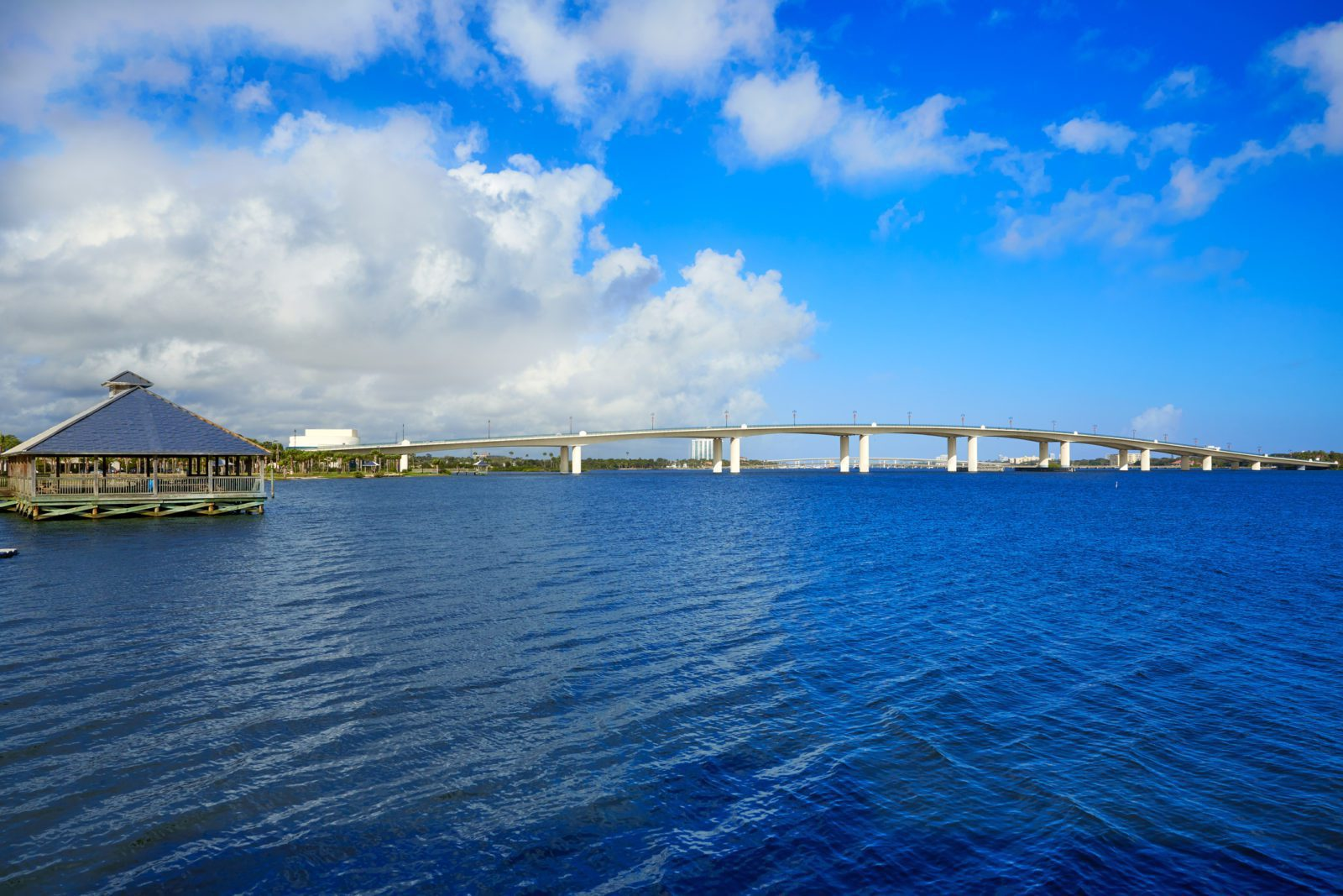Halifax River Views