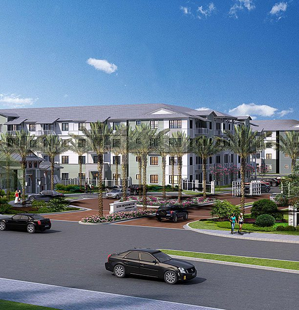 the Enclave 3230, South Daytona Florida