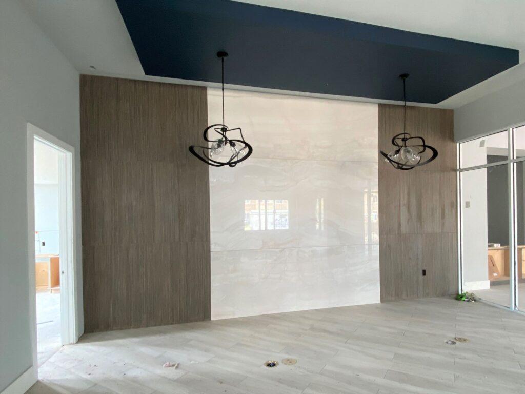 interior clubhouse photo