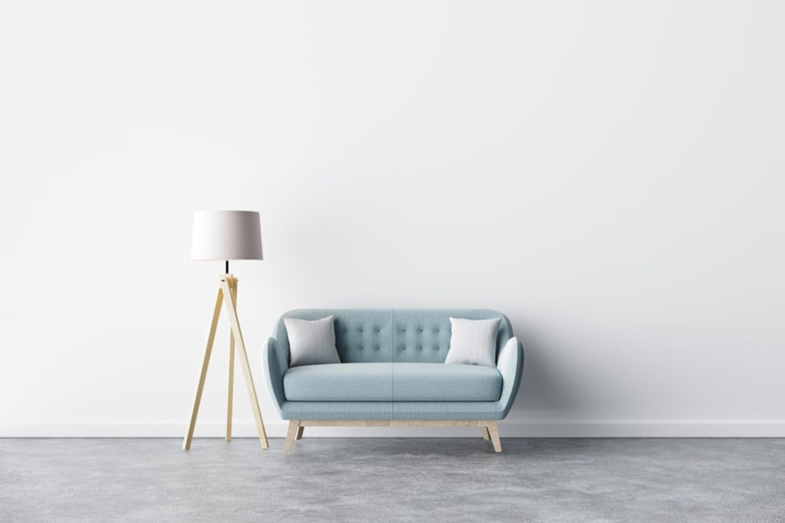 photo of sofa