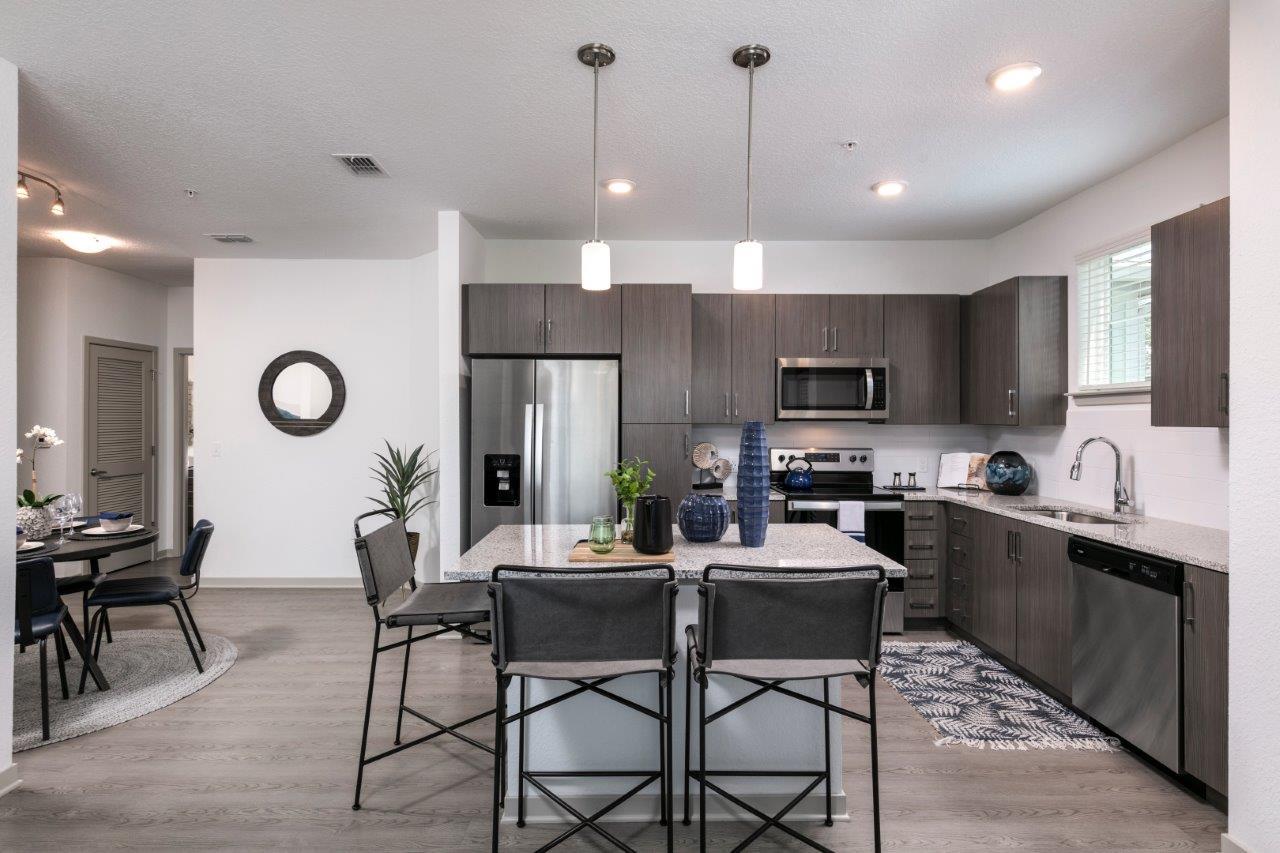 Enclave at 3230 South Daytona apartment homes (1)
