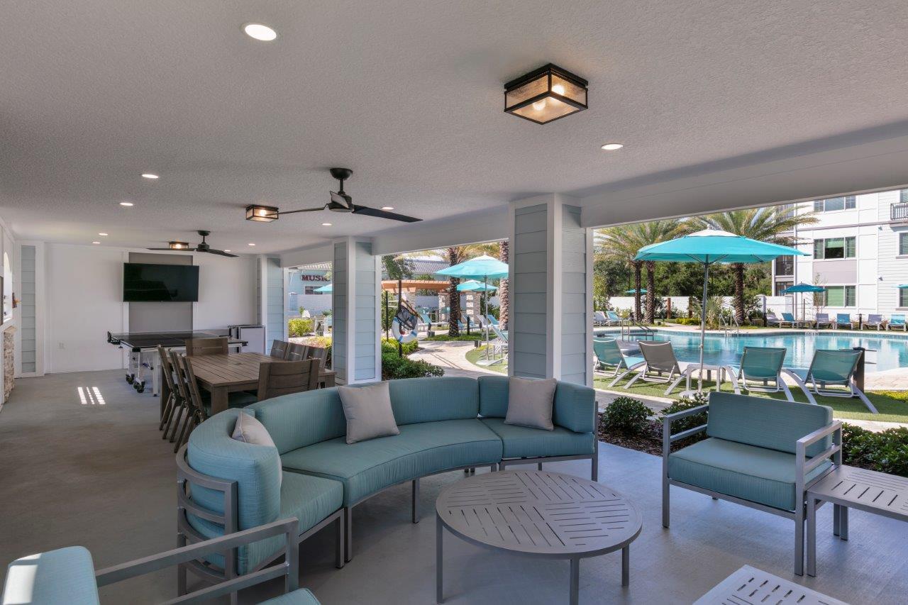 Enclave at 3230 South Daytona apartment homes (23)