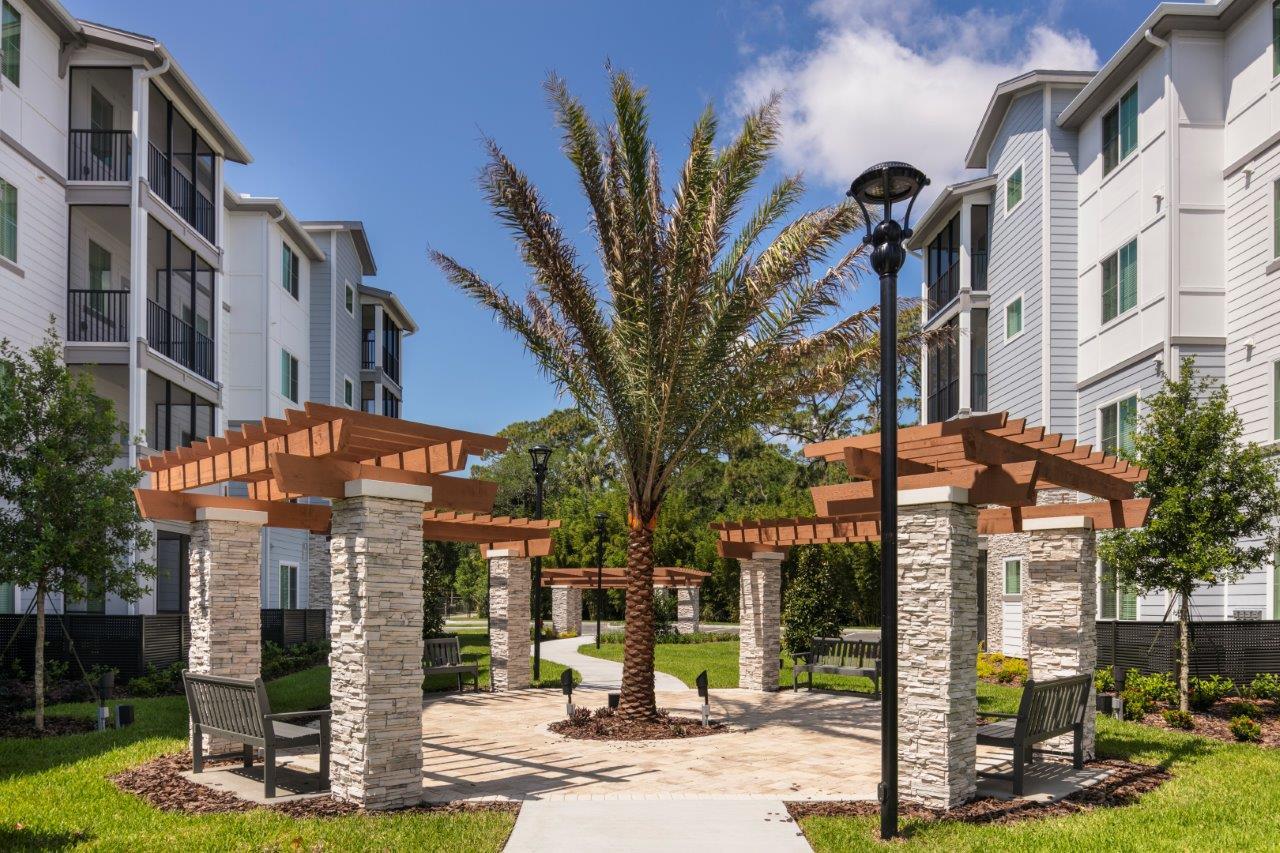 Enclave at 3230 South Daytona apartment homes (40)
