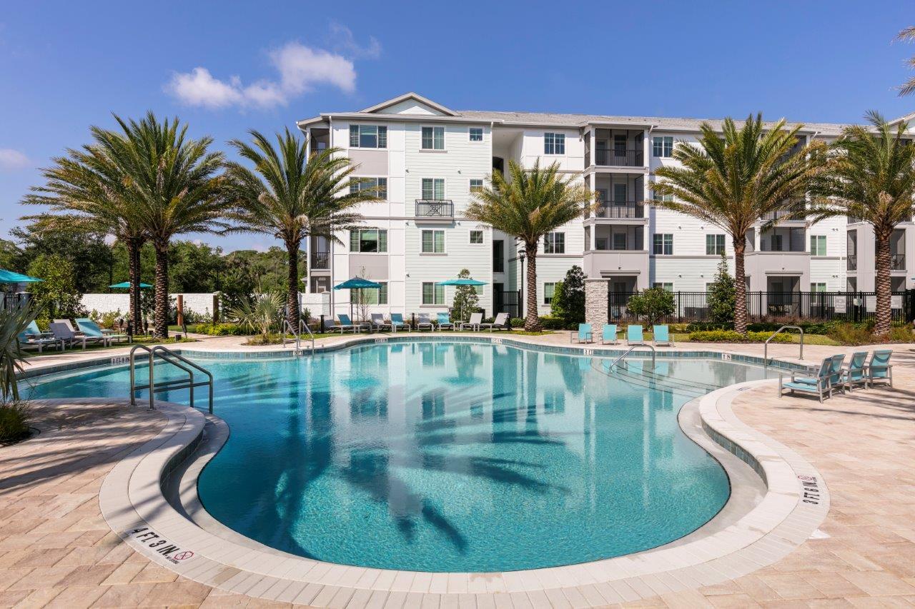 Enclave at 3230 South Daytona apartment homes (7)