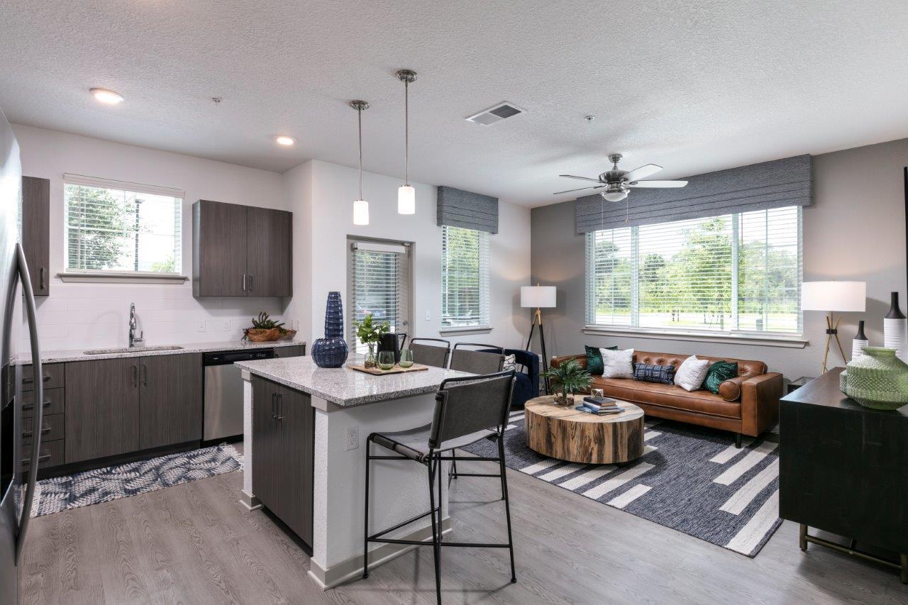 Enclave at 3230 South Daytona apartment homes (72)