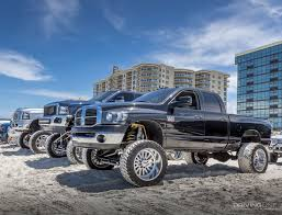 Daytona Truck Meet near Enclave at 3230