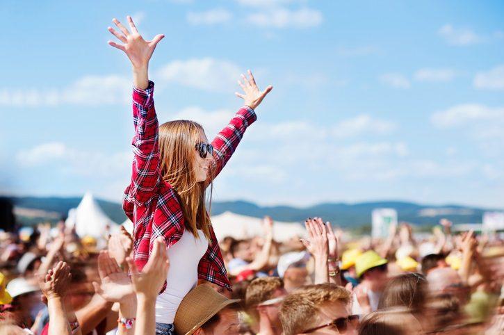 Daytona Beach Concerts near Enclave at 3230