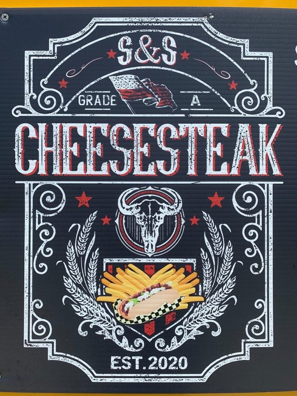 S&S Cheesteak at Enclave at 3230 in Daytona Beach, Florida