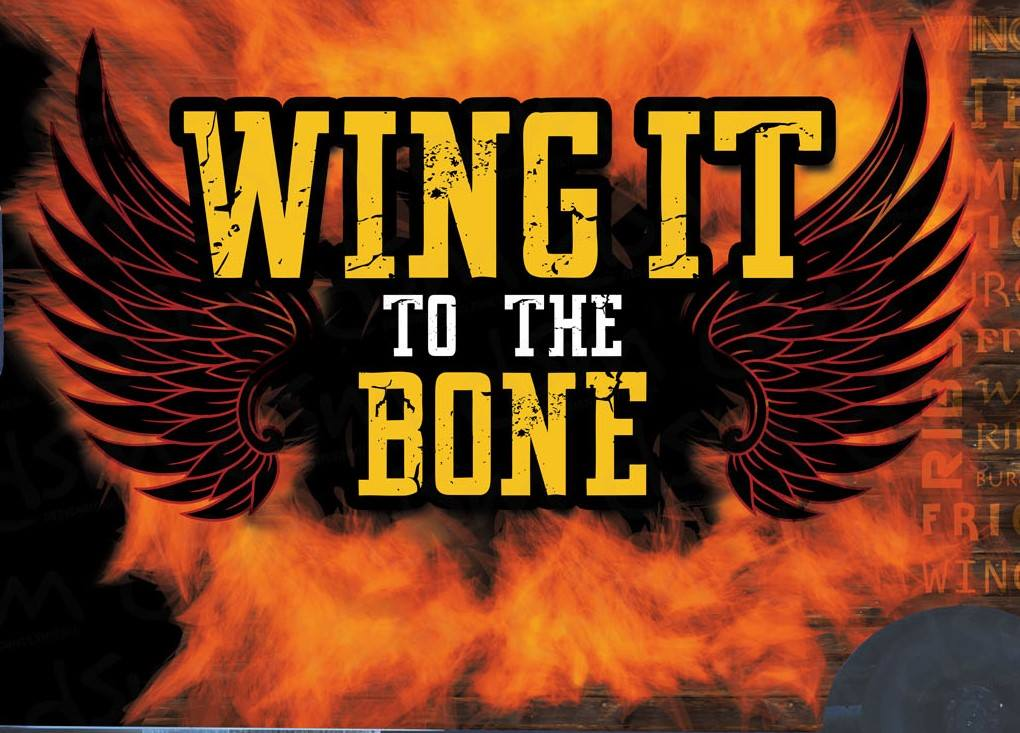 Wing it to the bone at Enclave at 3230 in Daytona